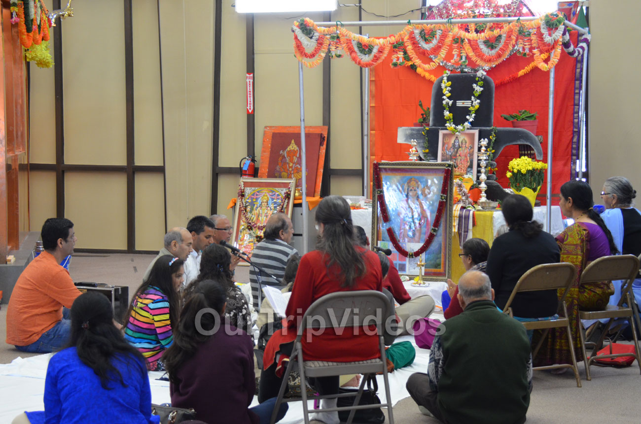 Shiv Parvati Vivaah (Hindi play), San Jose, CA, USA - Picture 3 of 25
