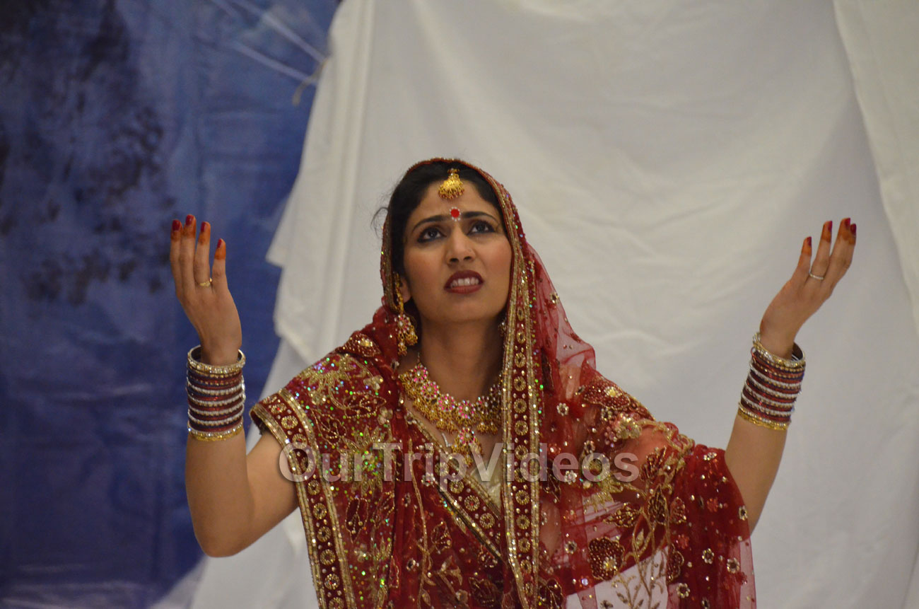 Shiv Parvati Vivaah (Hindi play), San Jose, CA, USA - Picture 17 of 25