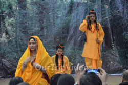 Shiv Parvati Vivaah (Hindi play), San Jose, CA, USA - Picture 12