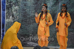 Shiv Parvati Vivaah (Hindi play), San Jose, CA, USA - Picture 13