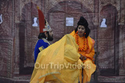 Shiv Parvati Vivaah (Hindi play), San Jose, CA, USA - Picture 20