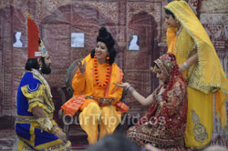 Shiv Parvati Vivaah (Hindi play), San Jose, CA, USA - Picture 22