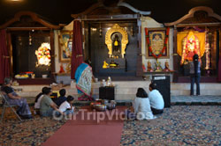 Pictures of The Shiva Murugan Temple, Concord, CA, USA