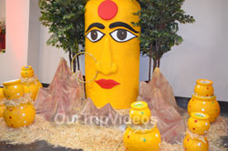 Pictures of TATA - Dussera Jathara at ICC, Milpitas, CA, USA