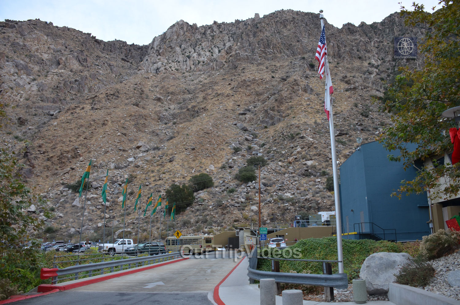 Aerial Tramway, Palm Springs, CA, USA - Picture 8 of 25