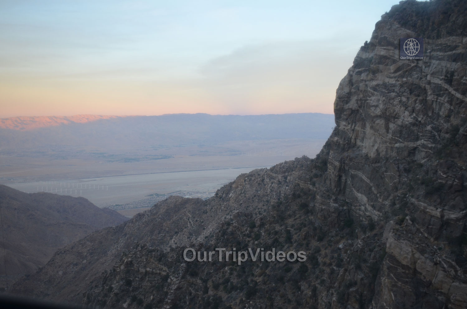 Aerial Tramway, Palm Springs, CA, USA - Picture 25 of 25