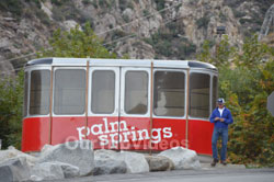 Aerial Tramway, Palm Springs, CA, USA - Picture 3
