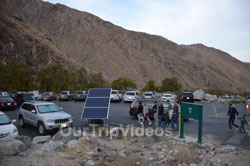 Aerial Tramway, Palm Springs, CA, USA - Picture 6
