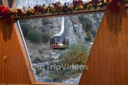 Aerial Tramway, Palm Springs, CA, USA - Picture 13