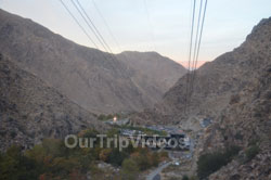 Aerial Tramway, Palm Springs, CA, USA - Picture 19