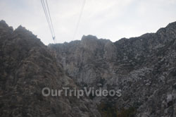 Aerial Tramway, Palm Springs, CA, USA - Picture 20