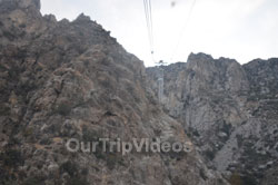 Aerial Tramway, Palm Springs, CA, USA - Picture 21