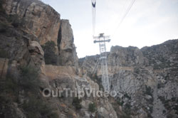 Aerial Tramway, Palm Springs, CA, USA - Picture 23