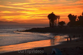 Pictures of Ventura Pier Beach, Ventura, CA, USA