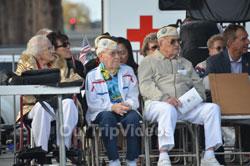 Veterans Day Parade - UVC of Santa Clara County, San Jose, CA, USA - Picture 3