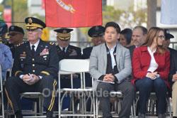 Veterans Day Parade - UVC of Santa Clara County, San Jose, CA, USA - Picture 4