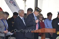 Veterans Day Parade - UVC of Santa Clara County, San Jose, CA, USA - Picture 23