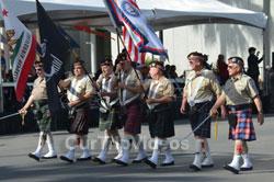 Pictures of Veterans Day Parade - UVC of Santa Clara County, San Jose, CA, USA