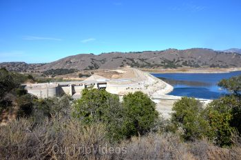 Pictures of Vista Point Cachuma Lake - Santa Ynez Valley, Santa Barbara, CA, USA