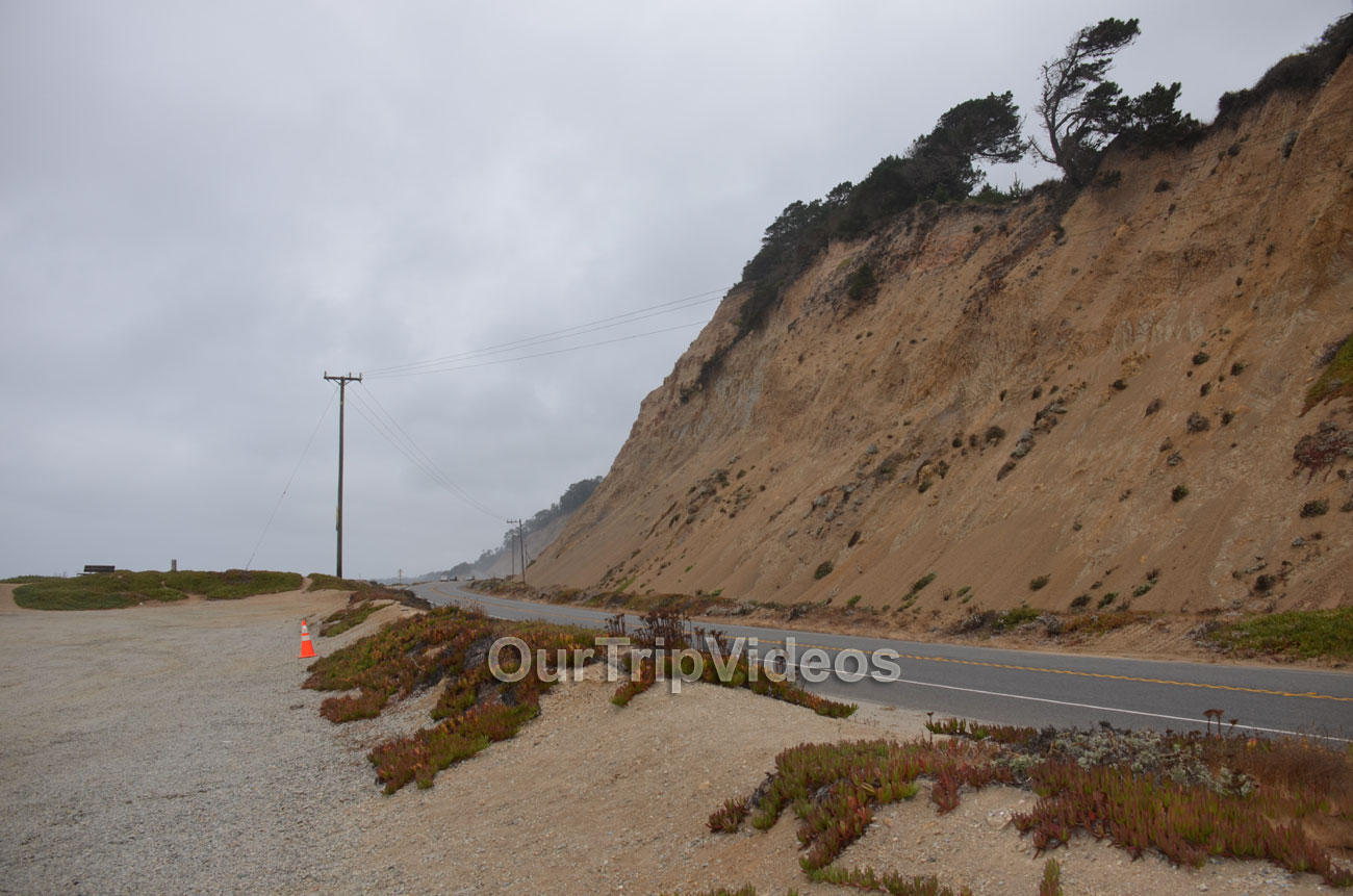 Big Basin Redwoods State Park - Waddell Beach, Davenport, CA, USA - Picture 3 of 25