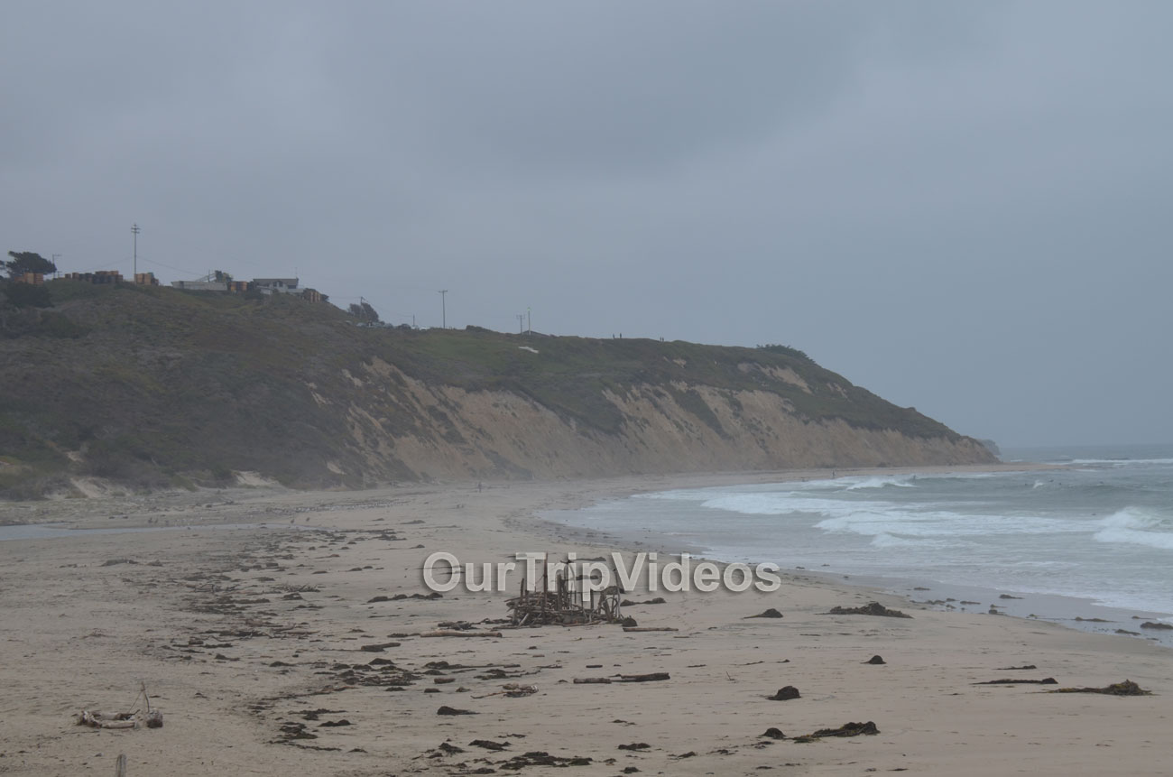 Big Basin Redwoods State Park - Waddell Beach, Davenport, CA, USA - Picture 5 of 25