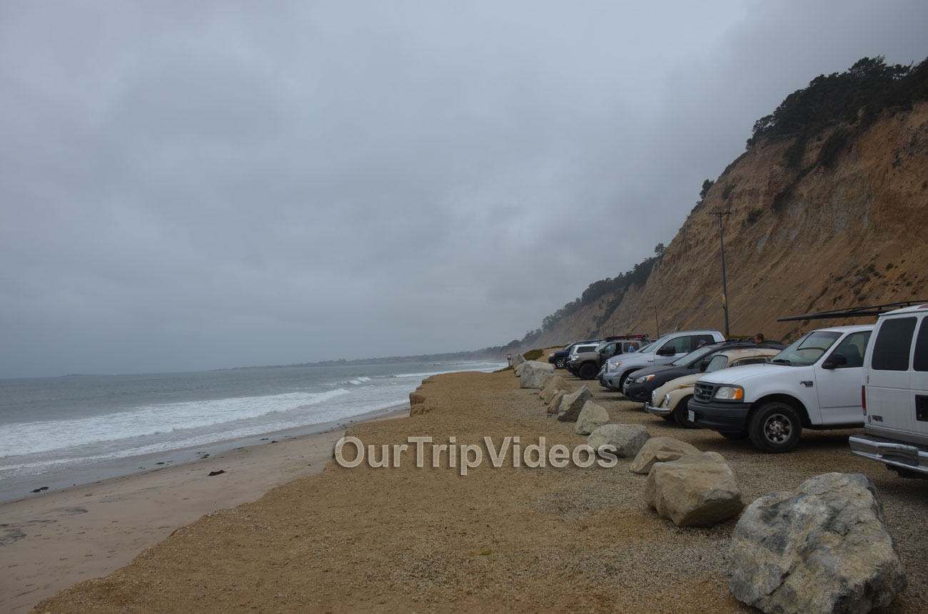 Big Basin Redwoods State Park - Waddell Beach, Davenport, CA, USA - Picture 8 of 25