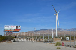 Windmill Tour, Palm Springs, CA, USA - Picture 2