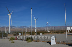 Windmill Tour, Palm Springs, CA, USA - Picture 3