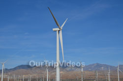 Windmill Tour, Palm Springs, CA, USA - Picture 5