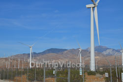 Windmill Tour, Palm Springs, CA, USA - Picture 7