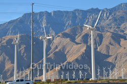 Windmill Tour, Palm Springs, CA, USA - Picture 11