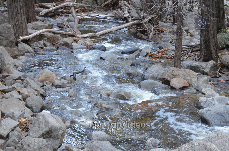 Yosemite National Park - Bridalveil Fall, Yosemite Valley, CA, USA - Picture 16 of 25