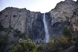 Yosemite National Park - Bridalveil Fall, Yosemite Valley, CA, USA - Picture 11