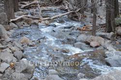 Yosemite National Park - Bridalveil Fall, Yosemite Valley, CA, USA - Picture 16