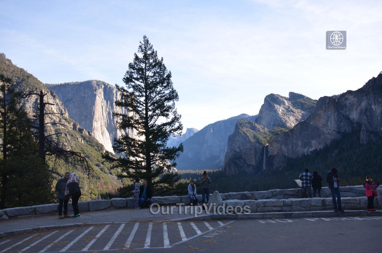 Yosemite National Park, Yosemite Valley, CA, USA - Picture 6 of 25