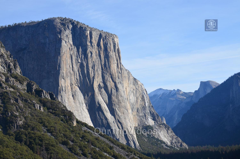 Yosemite National Park, Yosemite Valley, CA, USA - Picture 12 of 25