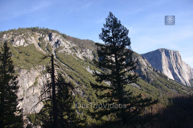 Yosemite National Park, Yosemite Valley, CA, USA - Picture 13 of 25