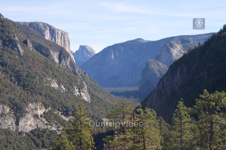 Yosemite National Park, Yosemite Valley, CA, USA - Picture 18 of 25