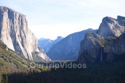 Yosemite National Park, Yosemite Valley, CA, USA - Picture 10