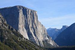 Yosemite National Park, Yosemite Valley, CA, USA - Picture 12