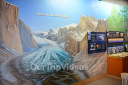 Yosemite National Park - Valley Visitor Center, Yosemite Valley, CA, USA - Picture 18