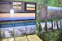 Yosemite National Park - Valley Visitor Center, Yosemite Valley, CA, USA - Picture 19