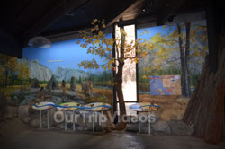 Yosemite National Park - Valley Visitor Center, Yosemite Valley, CA, USA - Picture 22
