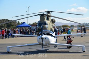 Pictures of Annual Airport Open House and Air Show, Livermore, CA, USA
