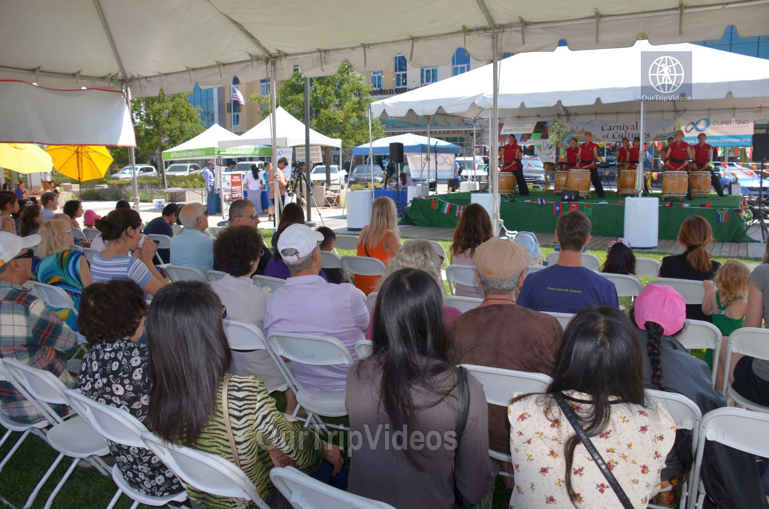 Carnival of Cultures, Cupertino, CA, USA - Picture 6 of 25