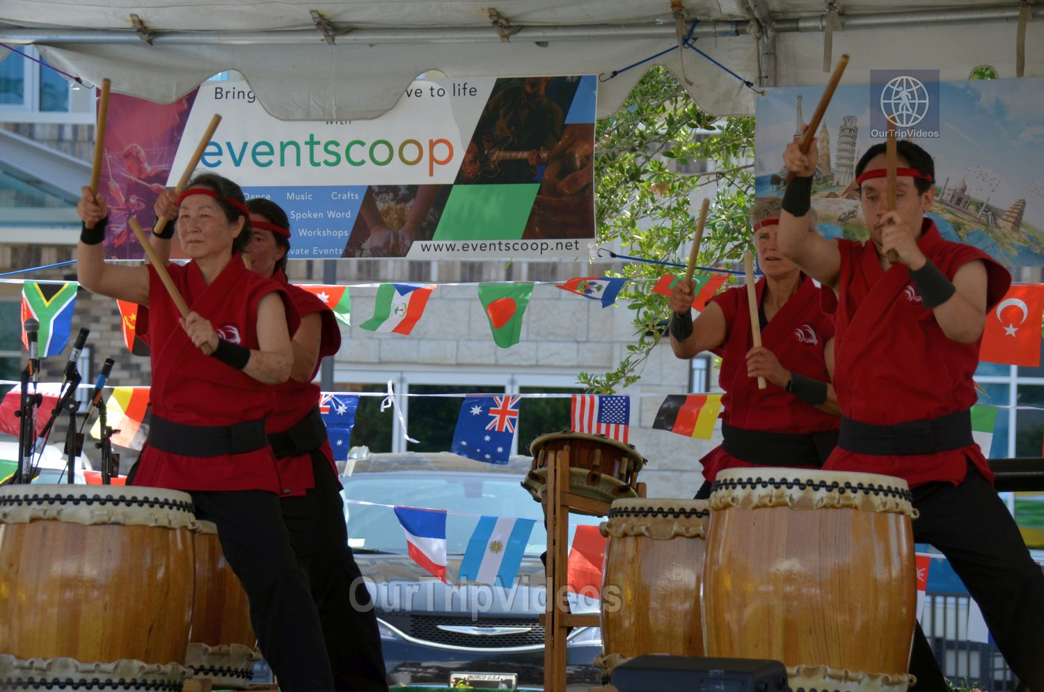 Carnival of Cultures, Cupertino, CA, USA - Picture 8 of 25