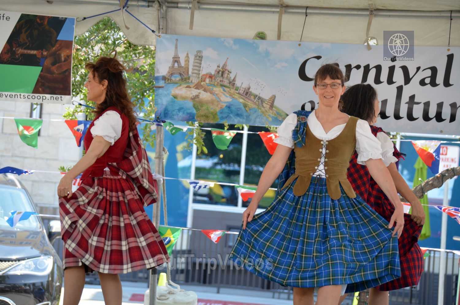 Carnival of Cultures, Cupertino, CA, USA - Picture 16 of 25