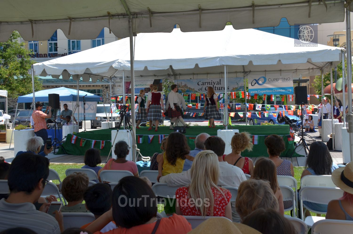Carnival of Cultures, Cupertino, CA, USA - Picture 17 of 25