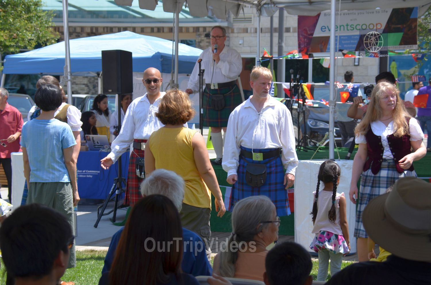 Carnival of Cultures, Cupertino, CA, USA - Picture 20 of 25