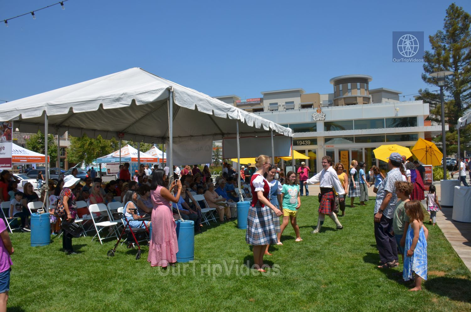 Carnival of Cultures, Cupertino, CA, USA - Picture 22 of 25